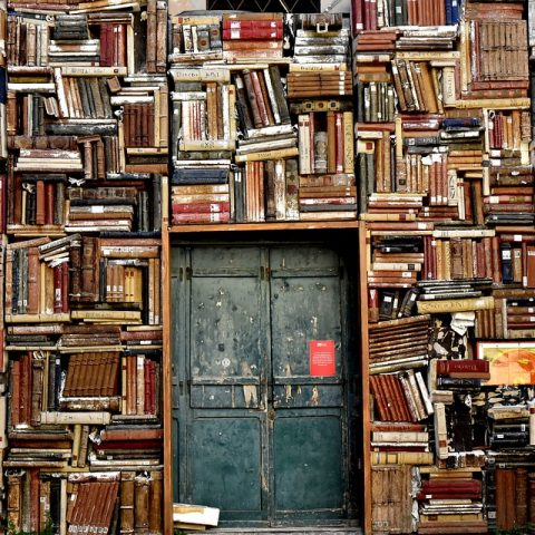 Let's Talk About Books