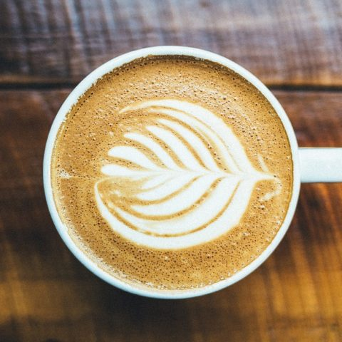 Science Cafe Coffee Mug
