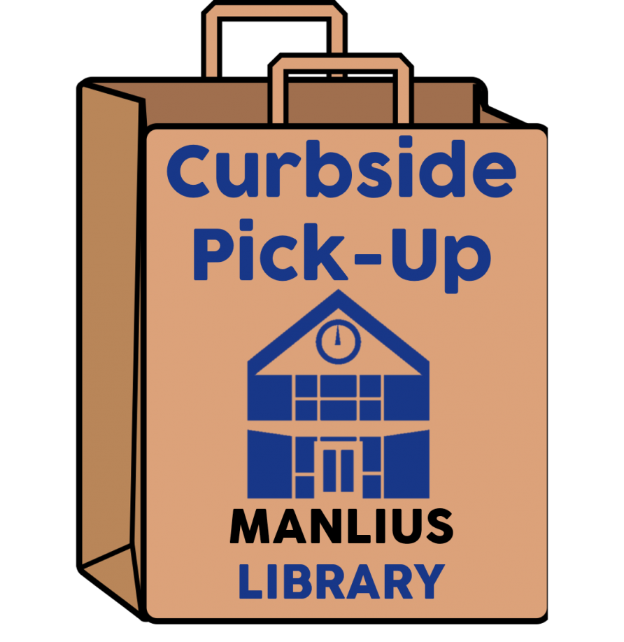 Curbside Pickup Logo