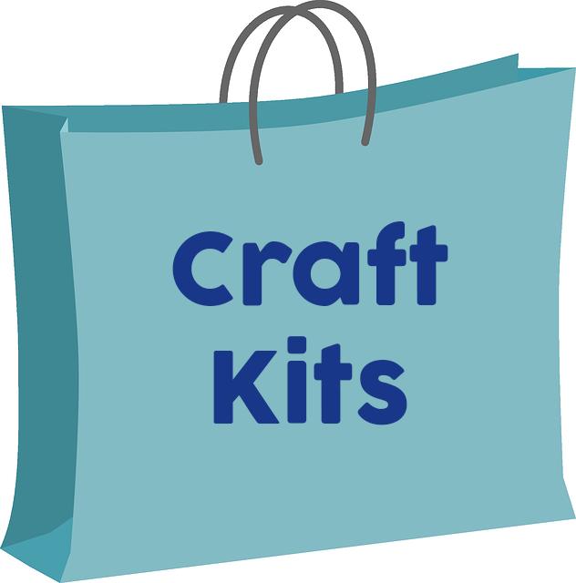 Craft Kits logo