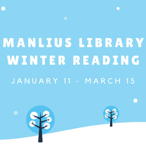 Manlius Library Winter Reading