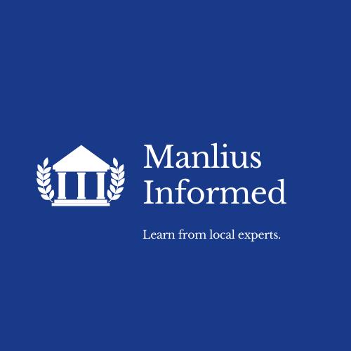 Manlius Informed Logo