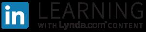 LinkedIn Learning with Lynda Button