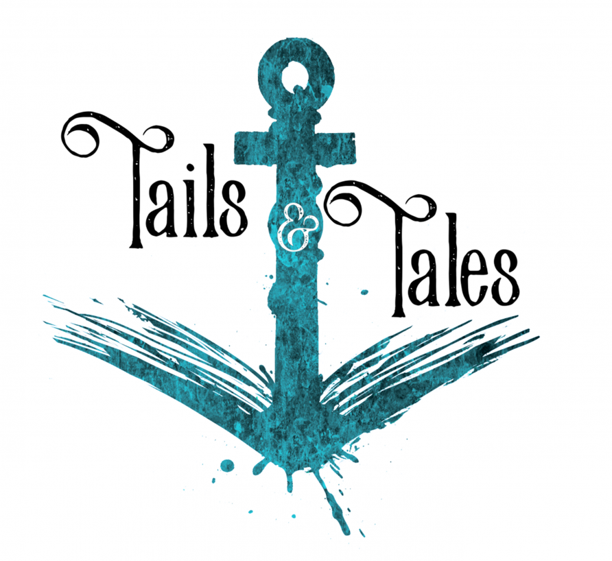 Tails and Tales Anchor