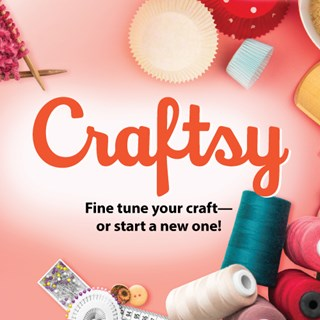 Craftsy hoopla square