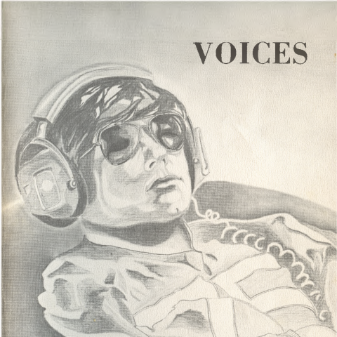 Voices cover 1980
