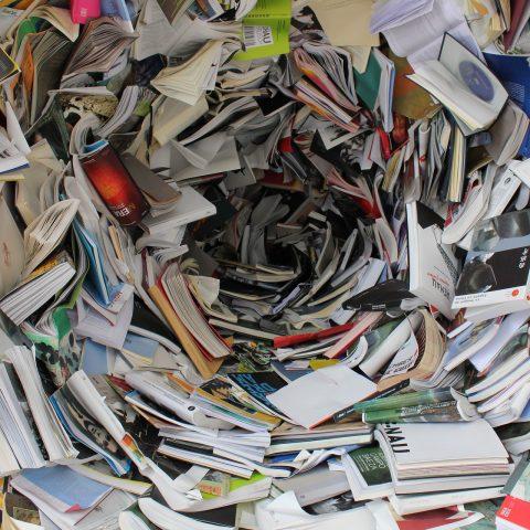 Book Vortex