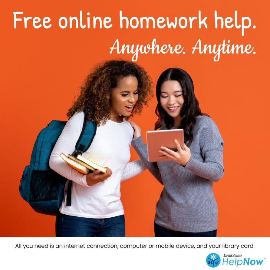 Brainfuse Free online homework help. Anywhere. Anytime.